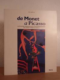 Da Monet a Picasso. Capolavori impressionisti e postimpressionisti dal Museo Puskin di Mosca....