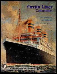 image of Ocean Liner Collectibles (A Schiffer Book for Collectors)