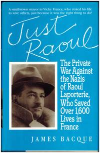 image of Just Raoul