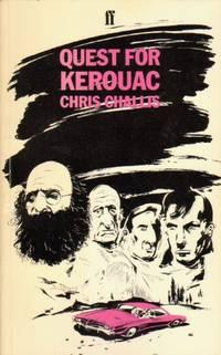 Quest for Kerouac