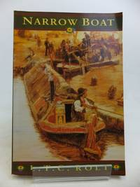 NARROW BOAT by Rolt, L.T.C - 1994