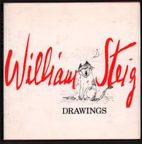 William Steig: Drawings