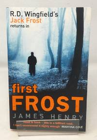 First Frost: DI Jack Frost series 1 DI Jack Frost Prequel