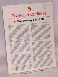 image of Technocracy Briefs [7 issues]