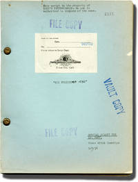 image of The Ice Follies of 1939 (Original screenplay for the 1939 film)