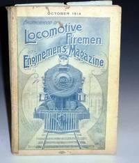 Brotherhood of Locomotive Fireman and Engineers Magazine (October 1914)