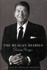 image of The Reagan Diaries