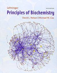 image of Lehninger Principles of Biochemistry,