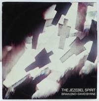 [Vinyl Record]: The Jezebel Spirit