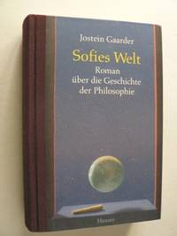 Sofies Welt - Roman über die Geschichte der Philosophie