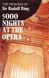 image of 5000 Nights at the Opera