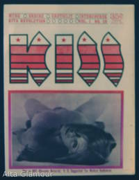 KISS by  Joel (publisher) Fabricant - 1969 - from Alta-Glamour Inc. and Biblio.com