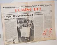Coming up! May 1982; a night of fury remembered; the voices of May 21st