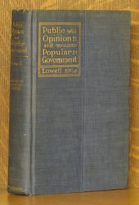 PUBLIC OPINION AND POPULAR GOVERNMENT