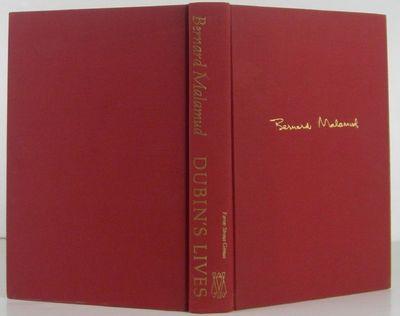 Farrar Straus Giroux, New York, 1979. Limited Edition. Hardcover. Fine. A fine presentation copy SIG...
