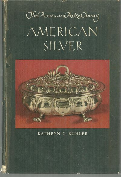 Image for AMERICAN SILVER