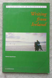 Writing from Ireland - Figures in a Landscape