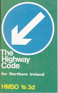 The Highway Code For Northern Ireland