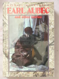 Earl Aubec and Other Stories: The Eternal Champion, Book 14