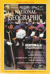 National Geographic June 1988