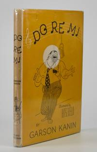 Do Re Mi; Illustrated by Hirschfeld