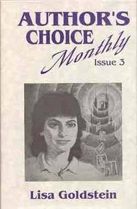 DAILY VOICES: AUTHOR'S CHOICE MONTHLY ISSUE 3 (SIGNED)