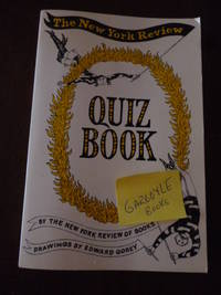 image of The New York Review Quiz Book