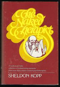 Naked Therapist - A Canterbury Tales  collection of embarrassing  moments from more than a dozen...