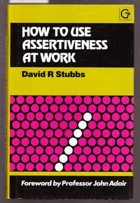 image of How to Use Assertiveness at Work