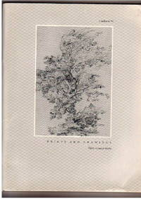 Catalogue 54/ August 1986, Prints and Drawings, Part I: General Works