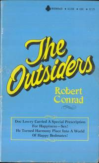 image of The Outsiders  M-61350