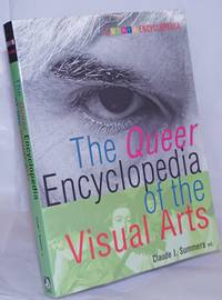 image of The Queer Encyclopedia of the Visual Arts