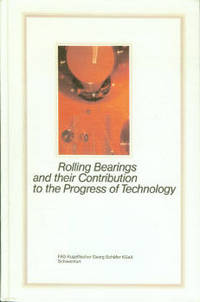 Roller Bearings And Their Contribution To The Progress Of Technology