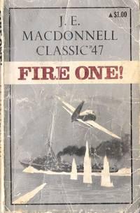 Fire One (Silver Classics #47)