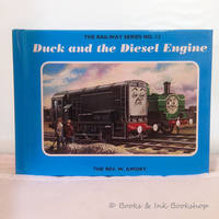 Duck and the Diesel Engine (The Railway Series, No. 13)