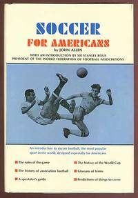 image of Soccer for Americans