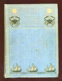 London: Adam and Charles Black, 1905. Hardcover. Very Good. First edition. Paintings by Forrest acco...