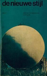Revue Nul = 0. Tijdschrift voor de Nieuwe Konseptie in de Beeldende Kunst./Revue pour la Nouvelle Conception Artistique./Zeitschrift für die Neue Künstlerische Konzeption. No. 1 (November 1961) through No. 4 (n.d.). Continued by De Nieuwe Stijl, Werk van de Internationale Avant-Garde. Part 1 (n.d.) through Part 2 (n.d., 1965) (all published)