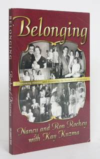 image of Belonging: Overcoming Rejection and Discovering the Freedom of Acceptance