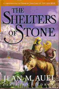 image of The Shelters Of Stone Book 5