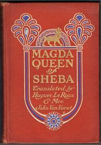 image of Magda: Queen Of Sheba