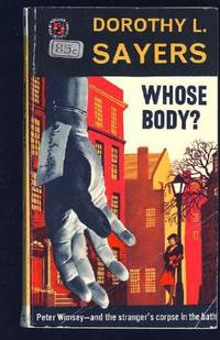 image of Whose body? (Four square books)