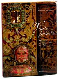 Visite Privee: Hotels Particuliers De Paris