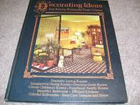 image of DECORATING IDEAS FOR EVERY ROOM IN YOUR HOME : Woman's World Library 202