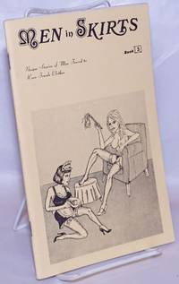 image of Men in Skirts: unique stories of men forced to wear female clothes, book 3: His Dreams Came True