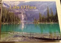 image of LAKE O'HARA (Canadian Rockies)