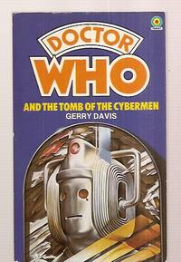DOCTOR WHO AND THE TOMB OF THE CYBERMEN [#66]