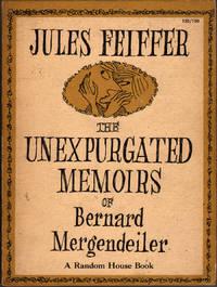 image of The Unexpurgated Memoirs of Bernard Mergendeiler