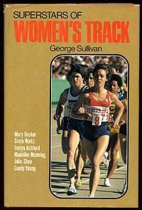 image of Superstars of Women's Track