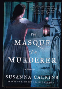 image of The Masque of a Murderer: A Mystery (Lucy Campion Mysteries)